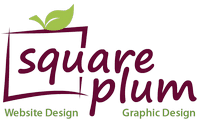 Square Plum Design Agency Logo