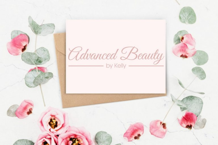 Advanced Beauty by Kelly logo