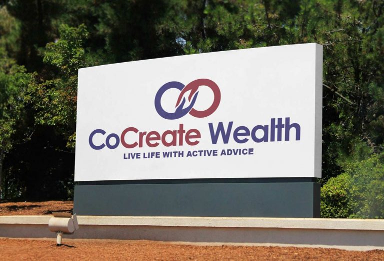 CoCreate-Wealth logo