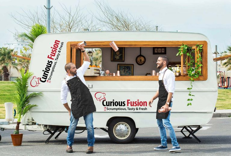 Curious Fusion logo