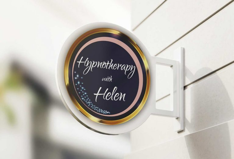 Hypnotherapy with Helen logo