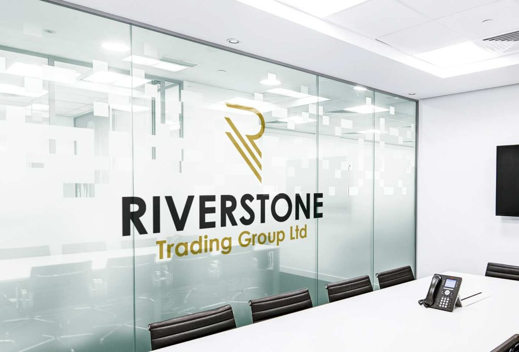 Riverstone Trading logo
